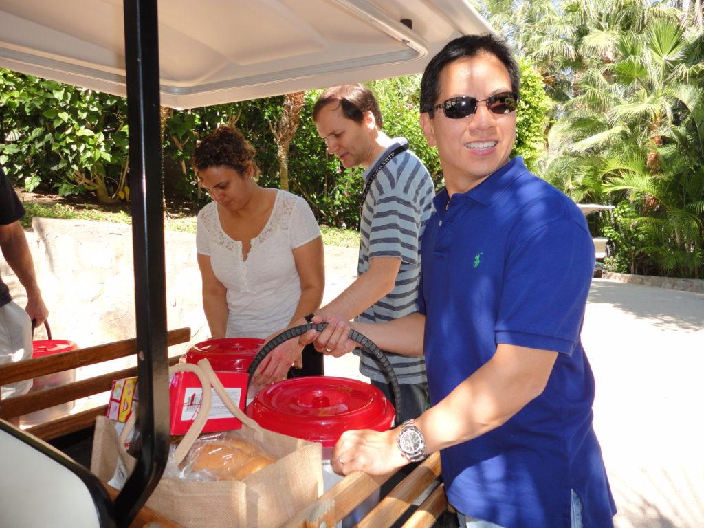 Cabo Food Brigade