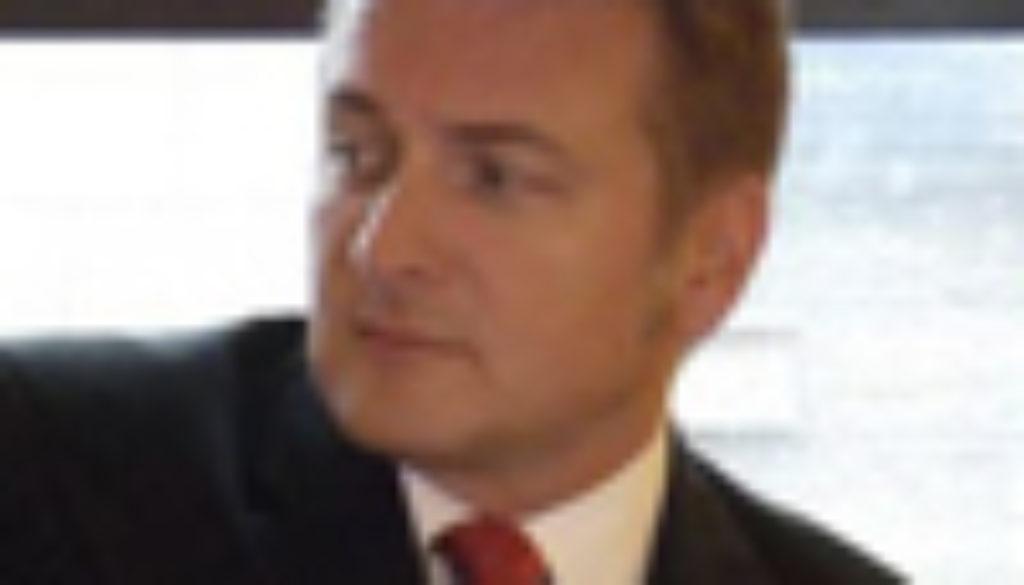 Paul Edgewater
