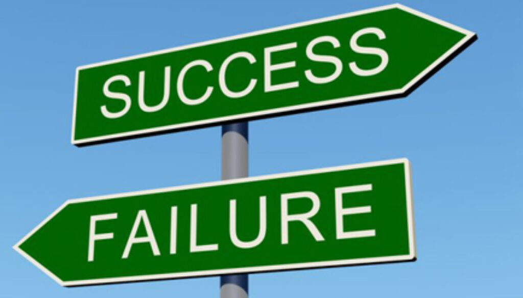 How You Program Yourself for Success or Failure