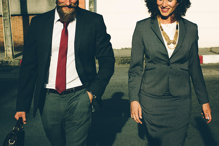 Executive Sales Skills You Cannot Learn From Business School
