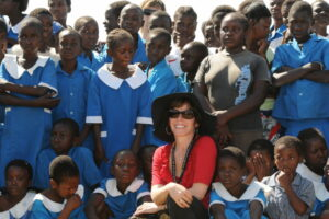 Africia-Anthony-Robbins-Foundation-Lisa-Lieberman-Wang