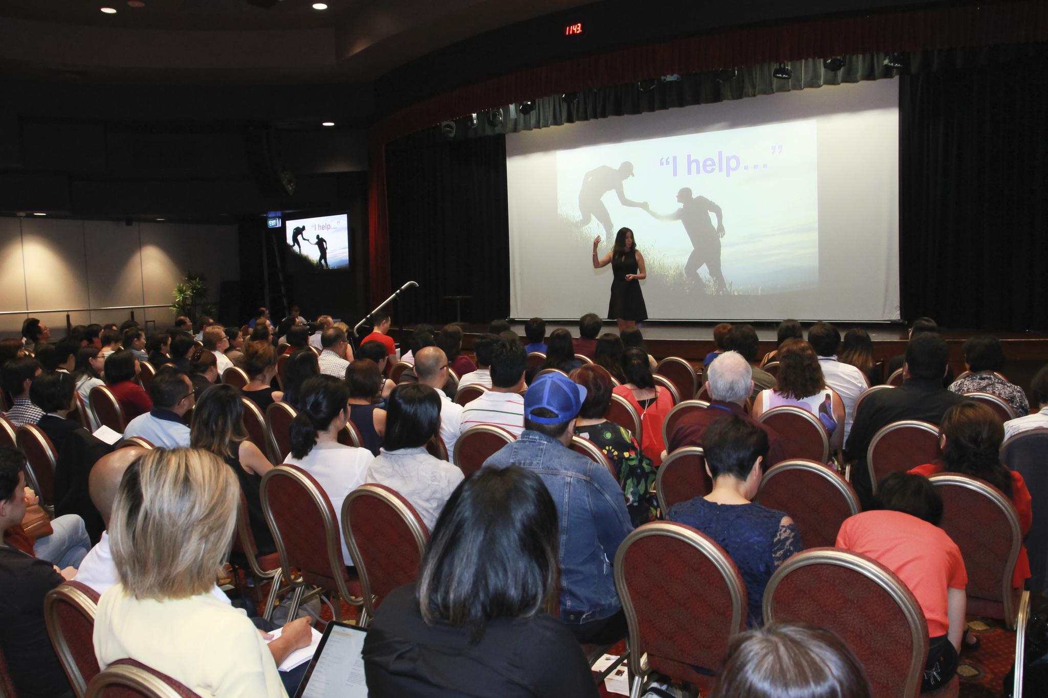 Lisa Lieberman-Wang Business & Marketing Strategist