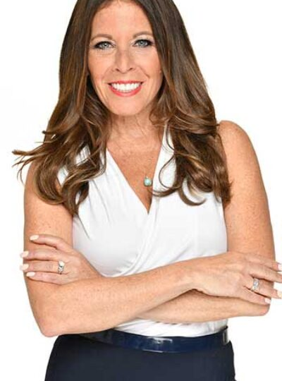 Lisa Lieberman-Wang Business & Marketing Strategist
